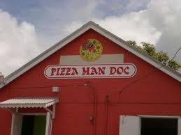Pizza Man Doc