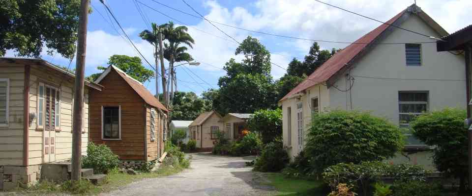 Speightstown Barbados - Hostombe Apartments